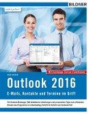 Outlook 2016 (eBook, PDF)