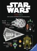 Star Wars(TM) Graphics - Das ganze Universum in Infografiken (Mängelexemplar)
