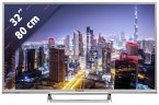Panasonic TX-32ESW504S Silver 80 cm (32 Zoll) Fernseher (Full HD, DVB-T2/ DVB-S2/ DVB-C, Smart TV)