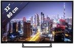 Panasonic TX-32ESW504 Piano Black 80 cm (32 Zoll) Fernseher (HD ready, DVB-T2/ DVB-S2/ DVB-C, Smart TV)