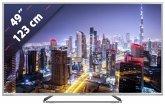 Panasonic TX-49ESW504S Silver 123 cm (49 Zoll) Fernseher (Full HD)
