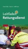 Leitfaden Rettungsdienst (eBook, ePUB)