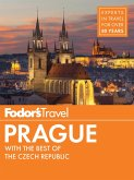 Fodor's Prague (eBook, ePUB)