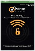 Norton WiFi Privacy, 1 User, 1 Jahr, Elektronischer Software-Download
