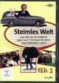 Steimles Welt - Von tief im Erzgebirge über fast Potsdam hoch zum Thüringer Wald, 1 DVD