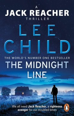 The Midnight Line (eBook, ePUB)