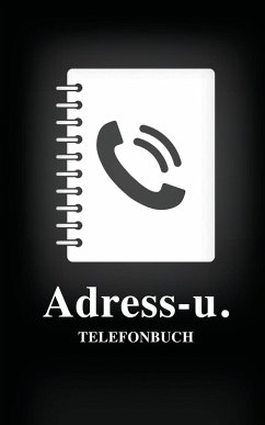 Adress-u. Telefonbuch