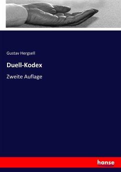 Duell-Kodex