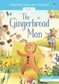 Usborne English Readers Level 1: The Gingerbread Man