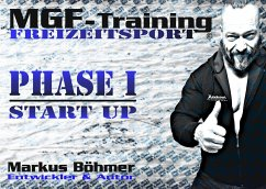MGF-Training Freizeitsport - Phase 1 - Start Up