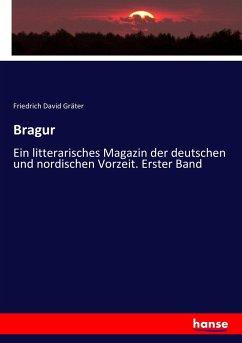 Bragur - Gräter, Friedrich David