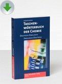 Taschenwörterbuch der Chemie Deutsch-Englisch / Englisch-Deutsch, CD-ROM
