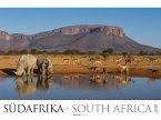 Südafrika 2018 - Bildkalender