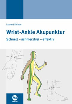 Wrist-Ankle Akupunktur - Richter, Laurent