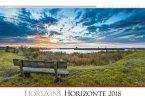 Die Kunst der Fotografie: Horizonte 2018