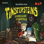 Einfach nicht totzukriegen / Die Finstersteins Bd.2 (MP3-Download)