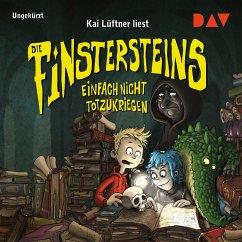 Einfach nicht totzukriegen / Die Finstersteins Bd.2 (MP3-Download) - Lüftner, Kai
