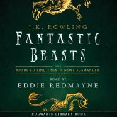 Fantastic Beasts and Where to Find Them (MP3-Download)
