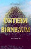 Unterm Birnbaum (Krimi-Klassiker) (eBook, ePUB)