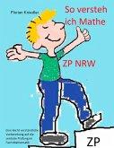 So versteh ich Mathe: ZP NRW (eBook, ePUB)