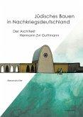 Jüdisches Bauen in Nachkriegsdeutschland (eBook, PDF)