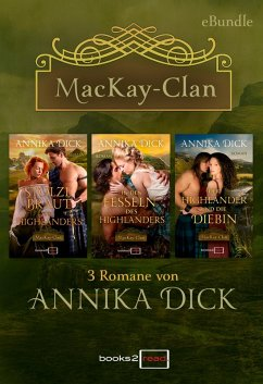 Der MacKay-Clan (eBook, ePUB)