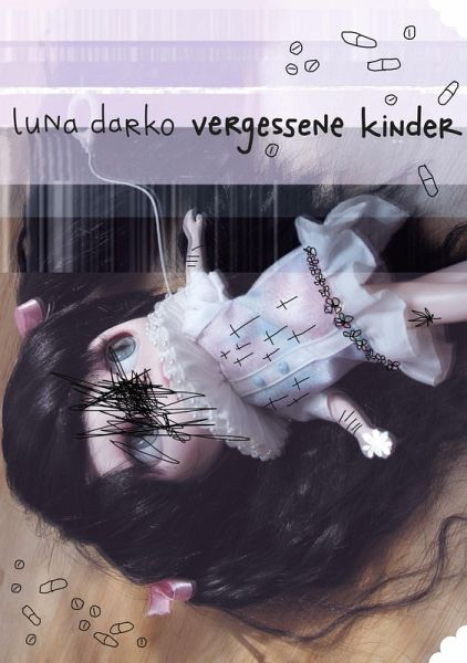 Vergessene Kinder (eBook, PDF) - Darko, Luna