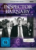 Inspector Barnaby - Collector's Box 5/Vol. 21-25