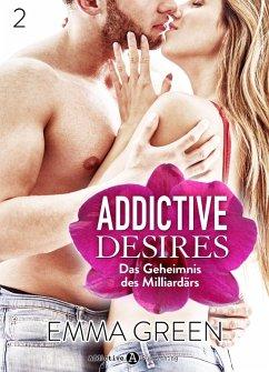 Addictive Desires ? 2 (eBook, ePUB)