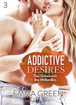 Addictive Desires ? 3 (eBook, ePUB)