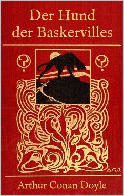 Der Hund der Baskervilles (eBook, ePUB)