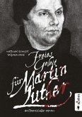 Freies Geleit für Martin Luther (eBook, ePUB)