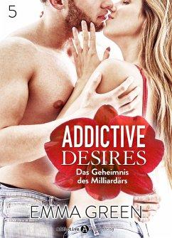Addictive Desires ? 5 (eBook, ePUB)