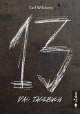 Das Tagebuch / Dreizehn Bd.1 (eBook, ePUB)