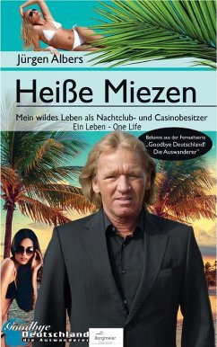 Heiße Miezen (eBook, ePUB) - Albers, Jürgen
