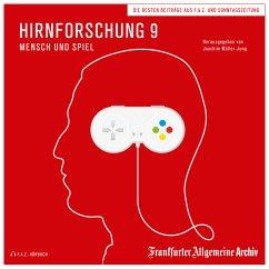 Hirnforschung 9 (MP3-Download) - Frankfurter Allgemeine Archiv