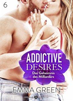 Addictive Desires ? 6 (eBook, ePUB)