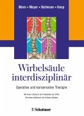Wirbelsäule interdisziplinär (eBook, PDF)