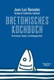 Bretonisches Kochbuch (eBook, ePUB)