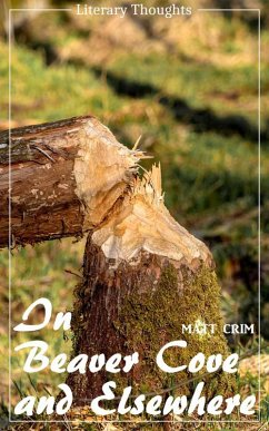 In Beaver Cove and Elsewhere (Matt Crim) (Literary Thoughts Edition) (eBook, ePUB) - (Martha Jane Crim), Matt Crim