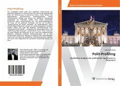 Polit-Profiling - Witzeling, Fabio