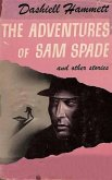 The Adventures of Sam Spade and other stories (eBook, ePUB)