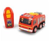 Dickie 203093003 - Feuerwehrmann Sam IRC Jupiter, Spiel