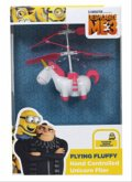 Despicabel Me 3, Fliegendes Einhorn Fluffy