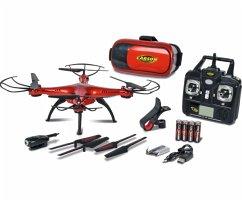 X4 Quadcopter 360 3D FPV 2.4G 100%RTF