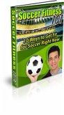 Soccer Fitness (eBook, PDF)