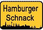 Hamburger Schnack (Tischkalender 2018 DIN A5 quer)
