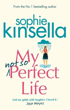 My Not So Perfect Life - Kinsella, Sophie