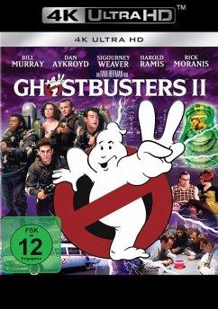 Ghostbusters 2 4K Ultra HD Blu-ray