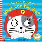 Pussy Cat, Pussy Cat, What Can You See?
